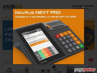Kasy fiskalne Gdańsk