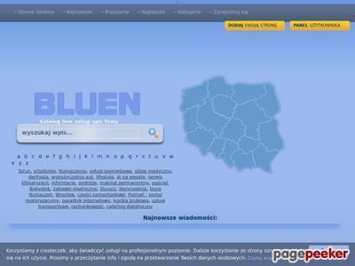 Katalog stron internetowych :: Robaczek - PR3