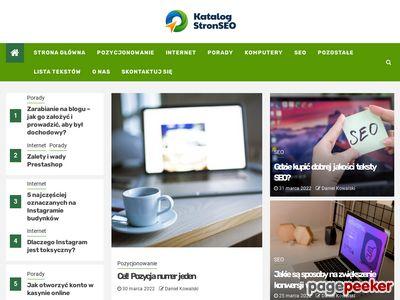 Katalog Stron katalogstron-seo.pl