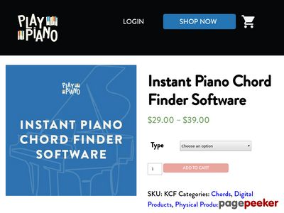 "Piano chords — keyboard chords — the amazing ""Chord Computer – ""Keyboard Chord Finder""."