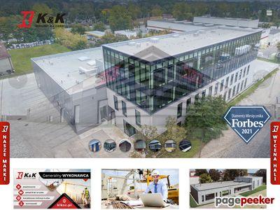 Kiksc.pl - firma budowlana dolnośląskie