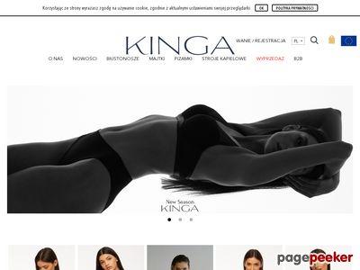 Peniuary - kinga.com.pl