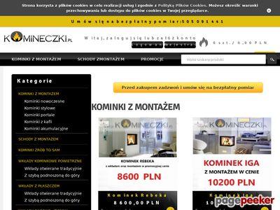 Kominki Kraków