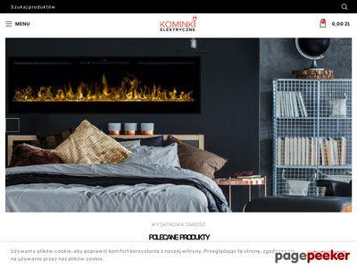 Kominkielektryczne.pl