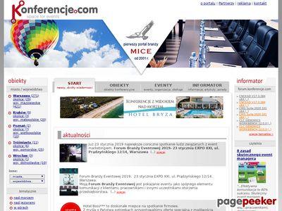 wwww.konferencje.com