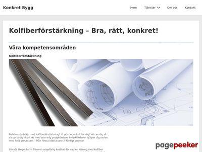 Konkretbygg AB - http://www.konkretbygg.se