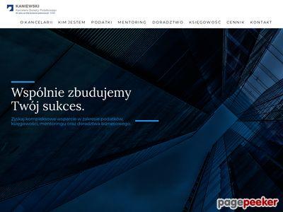 Kancelaria Podatkowa Wrocław