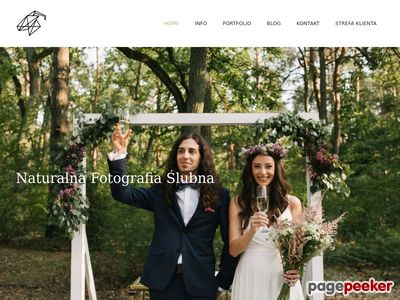Kozinskifoto - artystyczne zdjęcia ślubne