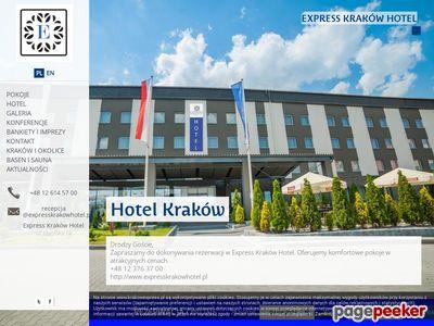 Hotel Efekt Express Kraków