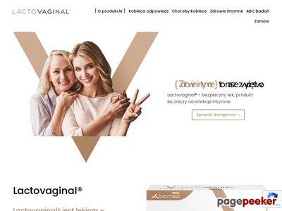 Lactovaginal.pl