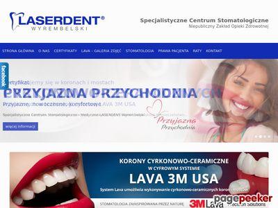 ortodonta poznań