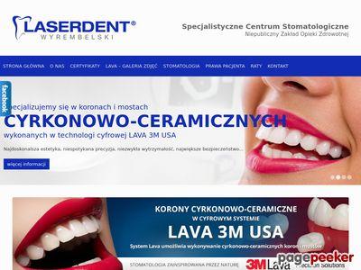 stomatolog poznan