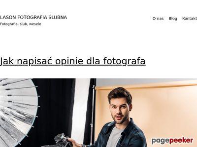 Katowice - Ewelina i Rafał Lasoń