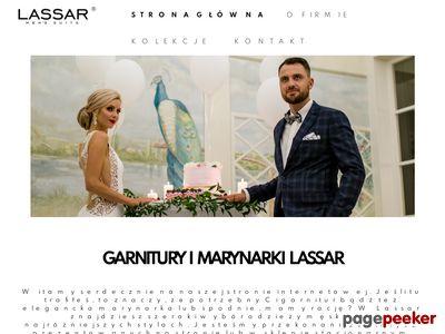 Garnitury Warszawa