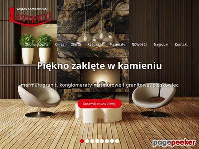 nagrobki granitowe www.lastrico.pl