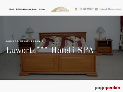 Hotel Bieszczady