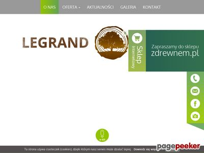 Legrand-wood