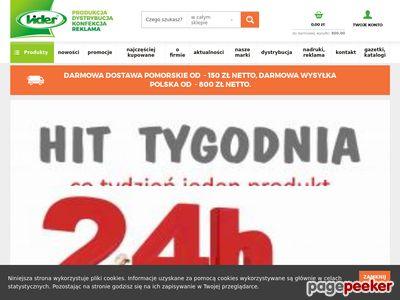 Lideropakowania.pl