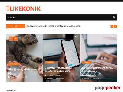 Klubokawiarnia Likekonik - zajęcia przedprzedszkolne Kraków