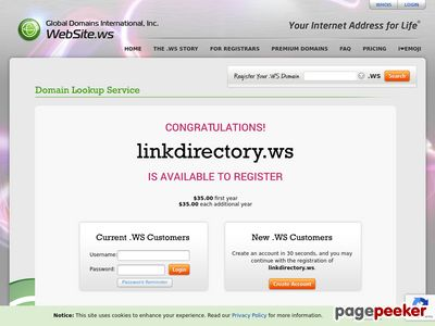 Link Directory Web Directory
