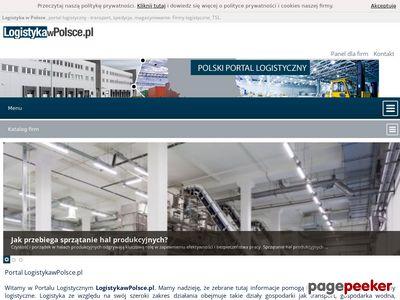 Logistyka w Polsce