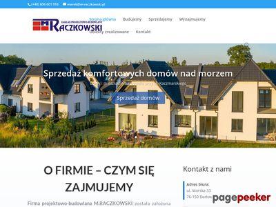 Zakład Projektowo-Budowlany M. Raczkowski