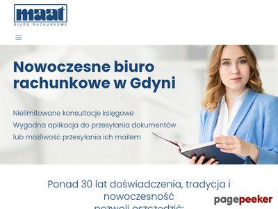 Biura rachunkowe Gdynia