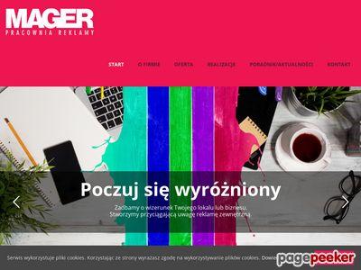Reklama Szczecin