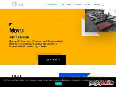 Nagrobki Ruda Śląska - sprawdź