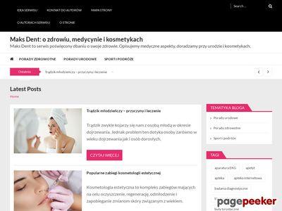 Godny polecenia gabinet stomatologiczny Wrocław