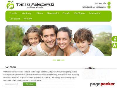 Zaburzenia erekcji leki Wrocław