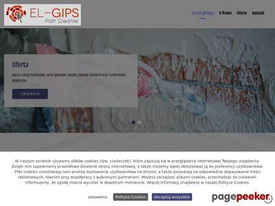 EL-Gips - Poznań