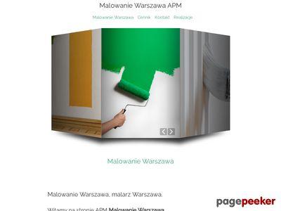 www.malowaniewarszawa.com.pl