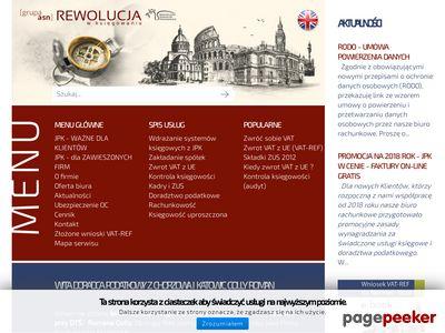 Biuro rachunkowe Katowice[