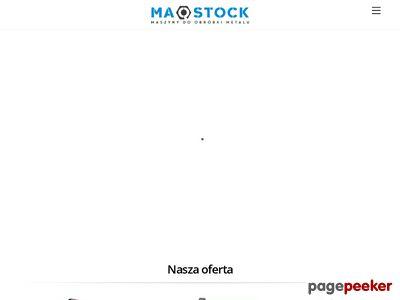 Prasy hydrauliczne i maszyny do metalu