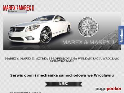 Tłumiki Wrocław