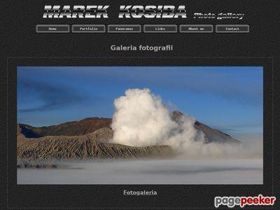 Galeria fotografii, panoramy sferyczne