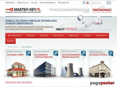 Master-key.pl