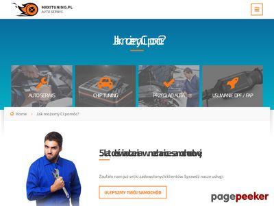 MaxiTuning.pl