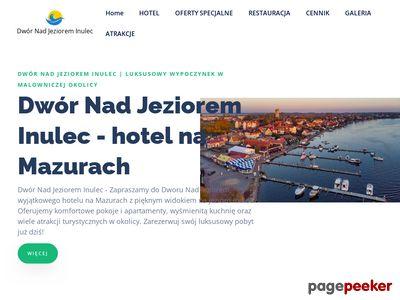 Konferencje Mazury