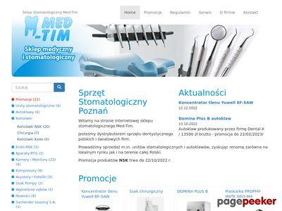 Sklep Stomatologiczny