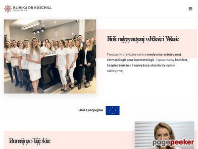 Medestetis.pl - chirurgia estetyczna Warszawa i Kraków