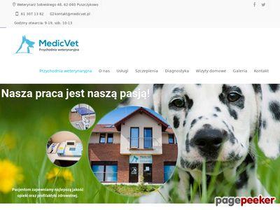 www.medicvet.pl