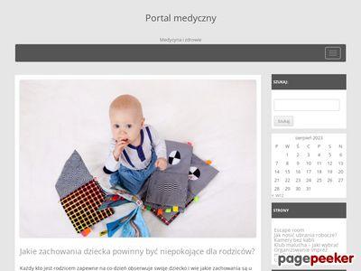 Informator medyczny Łódź