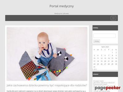 Informator medyczny Gdańsk