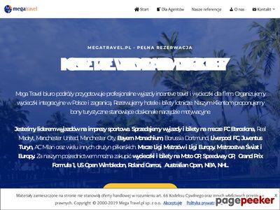 megatravel.pl