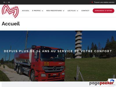 Mérillat SA (Malleray) - A visiter!