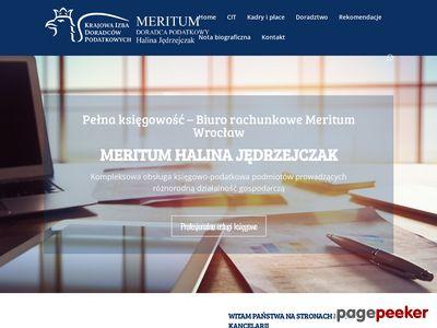 Meritum
