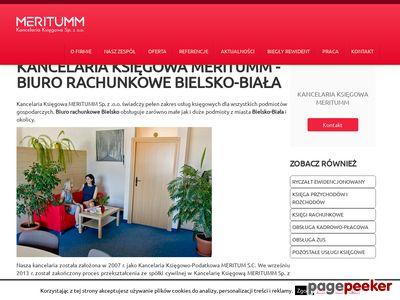 Biuro Rachunkowe Bielsko-Biała
