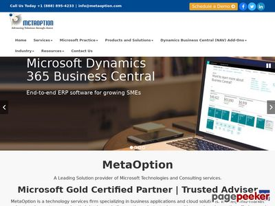 MetaOption Software Private Limited